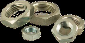 BrakeQuip Hardware Nuts