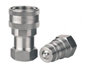 5600 Series Quick Disconnect Coupling from Eaton